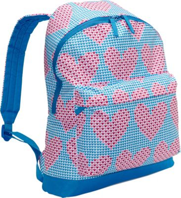 Miquelrius Agatha Backpack Pixels Pixels - Miquelrius Everyday Backpacks