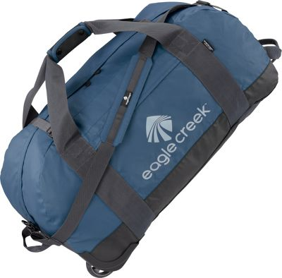 Eagle Creek No Matter What Flashpoint Rolling Duffel L Slate Blue - Eagle Creek Rolling Duffels