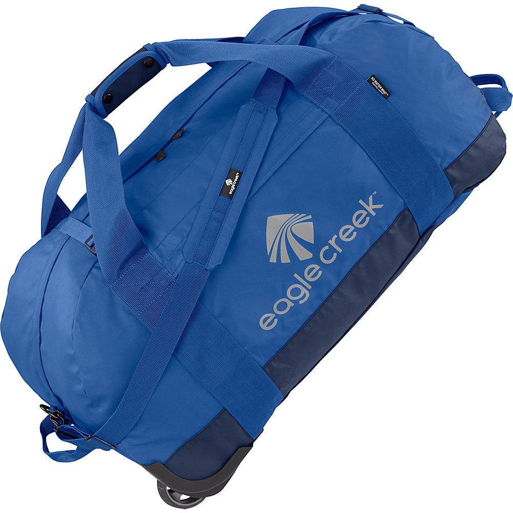 Eagle Creek No Matter What Flashpoint Rolling Duffel L Cobalt - Eagle Creek Rolling Duffels