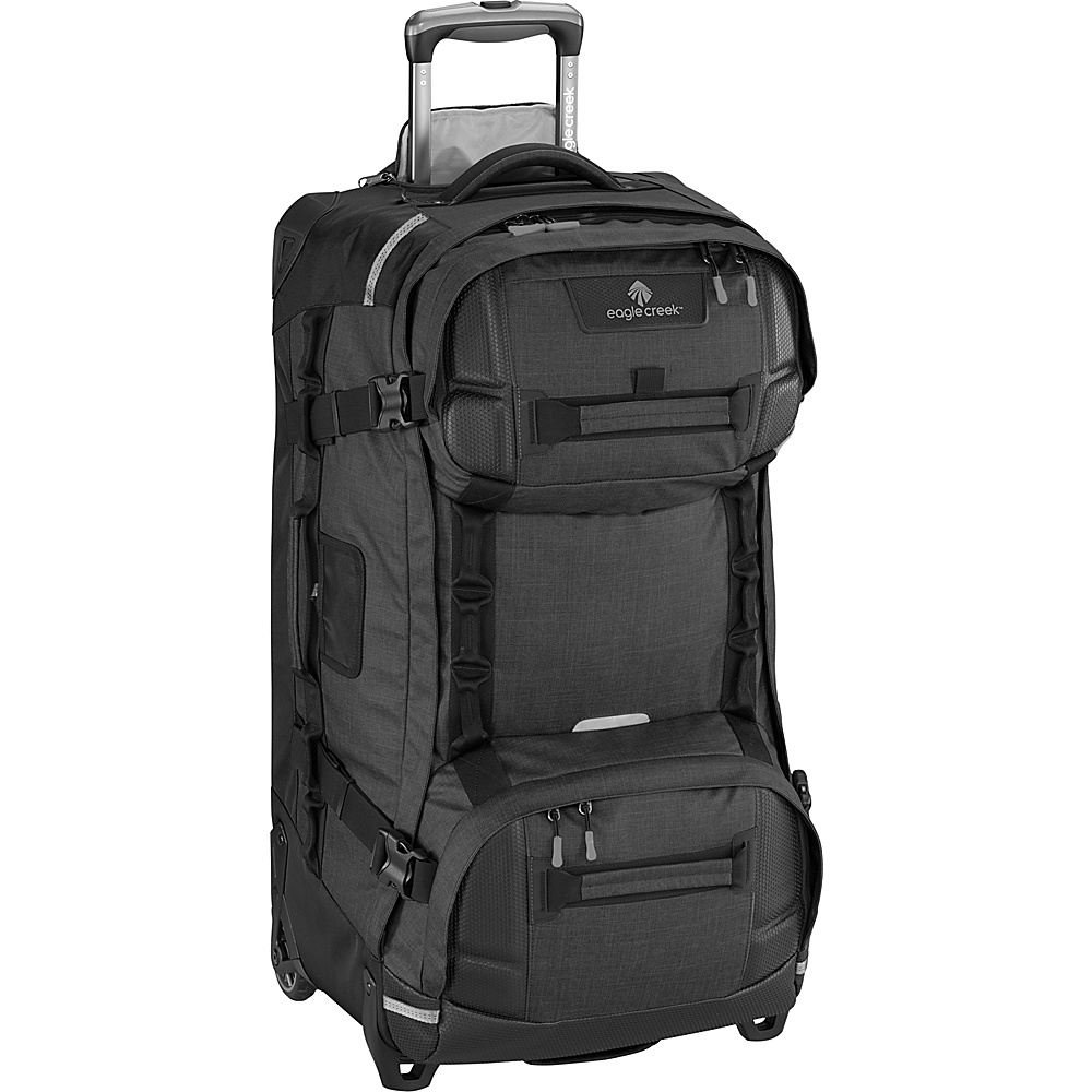 Eagle Creek ORV Trunk 30 Asphalt Black - Eagle Creek Travel Duffels - Duffels, Travel Duffels