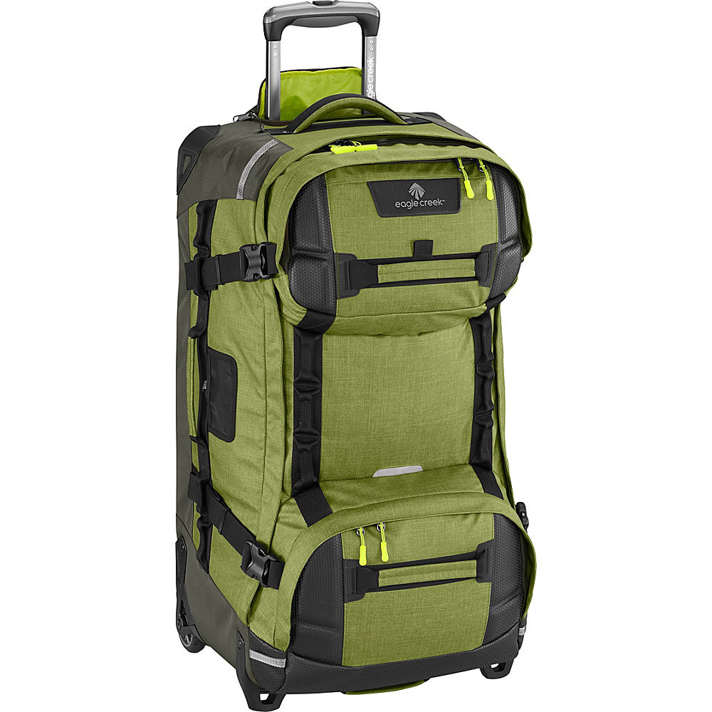 Eagle Creek ORV Trunk 30 Highland Green - Eagle Creek Travel Duffels - Duffels, Travel Duffels