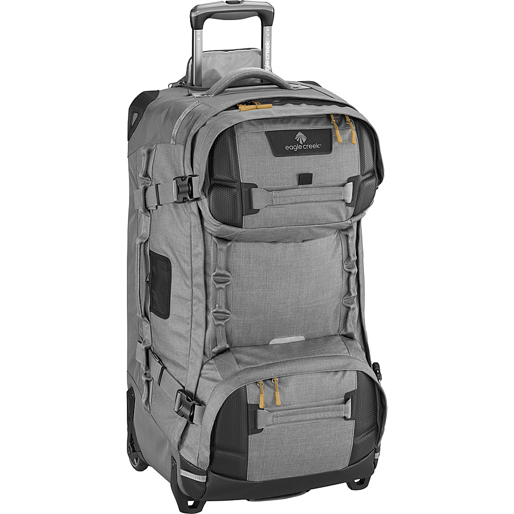 Eagle Creek ORV Trunk 30 Granite Grey - Eagle Creek Travel Duffels - Duffels, Travel Duffels