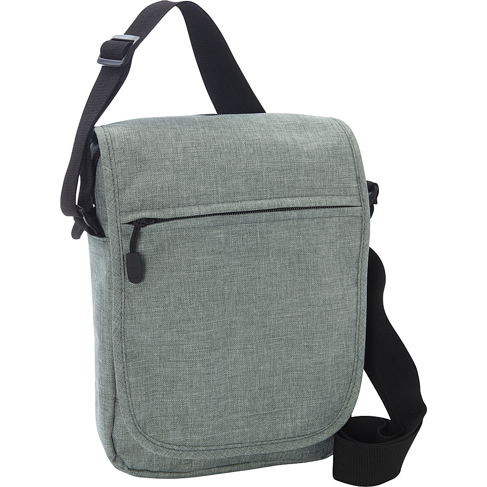 Everest Tablet Utility Bag Jade - Everest Men's Bags