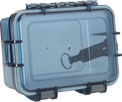 Outdoor Products Watertight Box Small Dress Blue - Outdoor Products Electronic Accessories