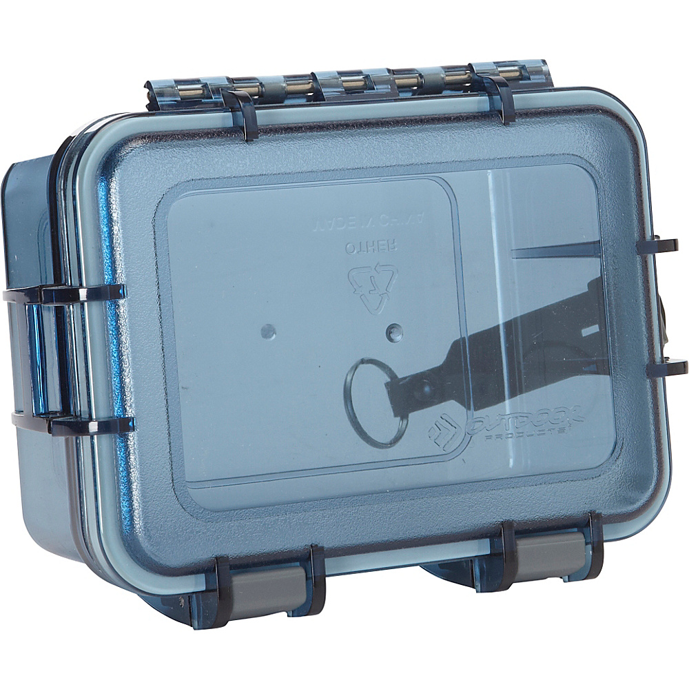 Outdoor Products Watertight Box Small Dress Blue Outdoor Products Electronic Accessories