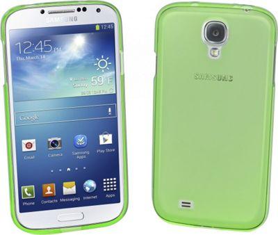 Devicewear Haven: Samsung Galaxy S4 ProtectiveCase Green - Devicewear Electronic Cases
