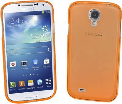 Devicewear Haven: Samsung Galaxy S4 ProtectiveCase Orange - Devicewear Electronic Cases
