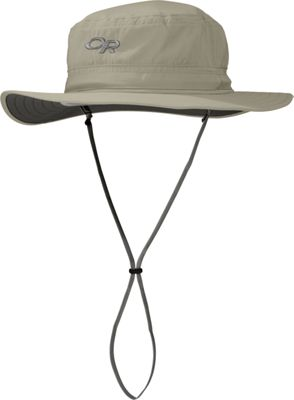 Outdoor Research Helios Sun Hat XL - Khaki - Outdoor Research Hats/Gloves/Scarves