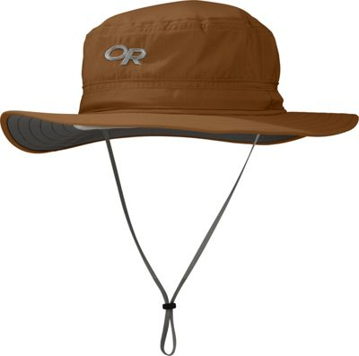 Outdoor Research Helios Sun Hat XL - Fatigue - Large - Outdoor Research Hats/Gloves/Scarves
