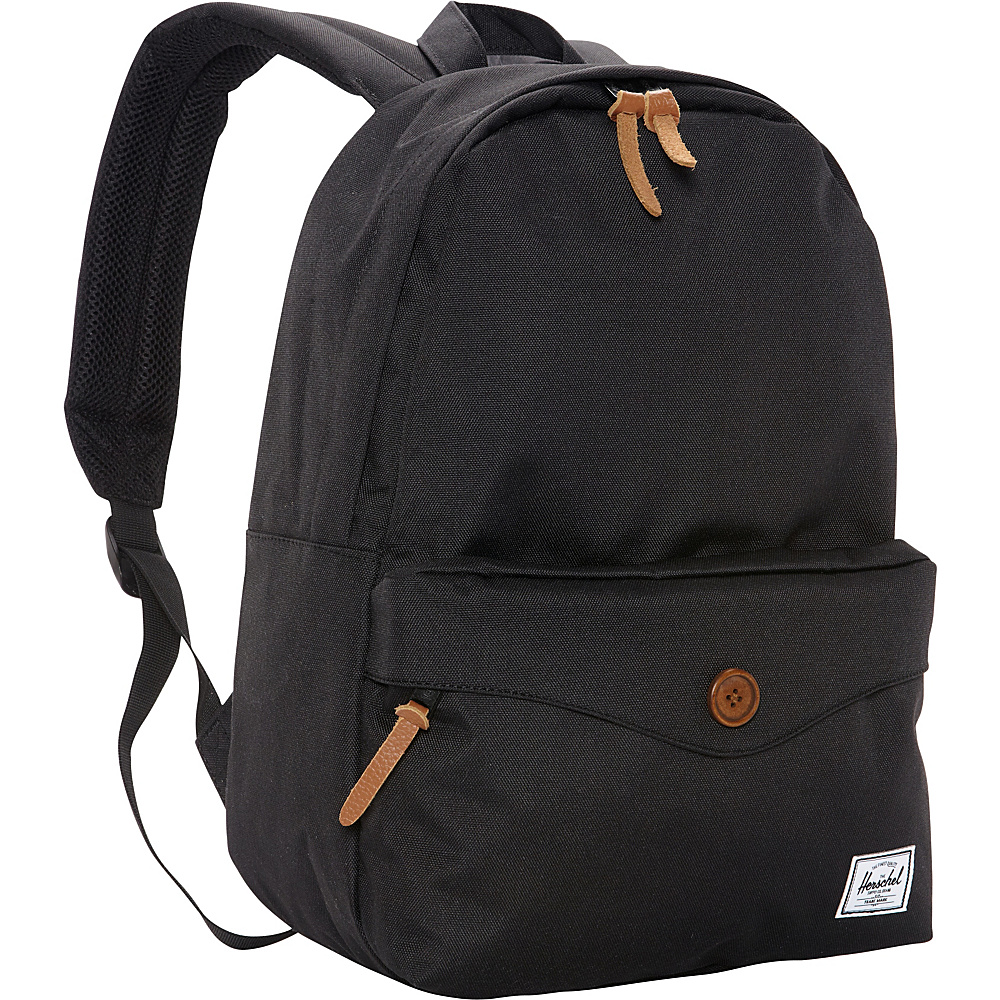 Herschel Supply Co. Sydney Backpack Black Herschel Supply Co. Everyday Backpacks