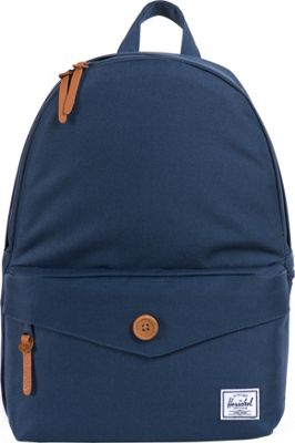 Herschel Supply Co. Sydney Backpack Navy - Herschel Supply Co. Everyday Backpacks