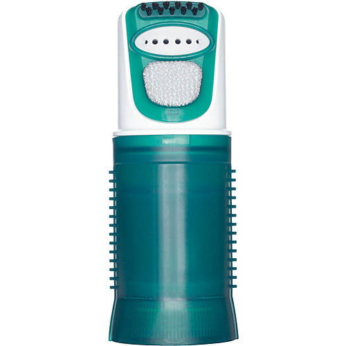 Travel Smart by Conair Pro Portable Garment Steamer Green - Travel Smart by Conair Travel Comfort and Health