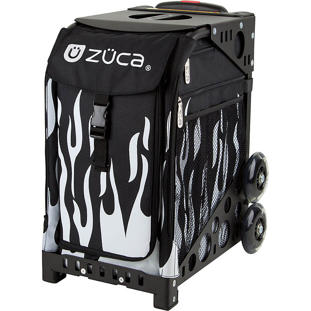 ZUCA Sport Forged Black Frame Forged Black Frame ZUCA Other Sports Bags