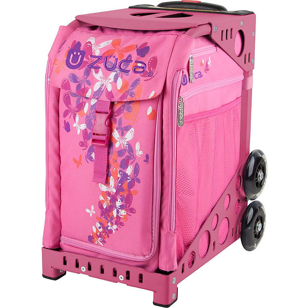 ZUCA Sport Flutterz/Hot Pink Frame Flutterz - Pink Frame - ZUCA Sport Bags