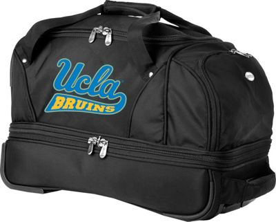 Denco Sports Luggage NCAA University of California