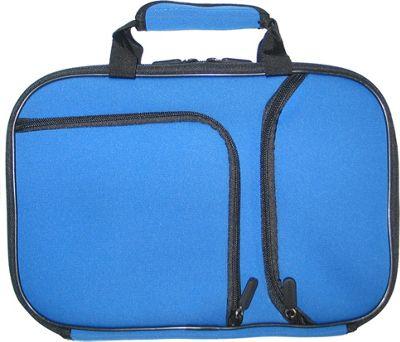 Digital Treasures 11.6 inch PocketPro Case for Ultrabook/Chromebook Ice Blue - Digital Treasures Electronic Cases
