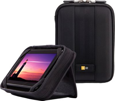 Case Logic 7 inch Tablet Case Black - Case Logic Electronic Cases