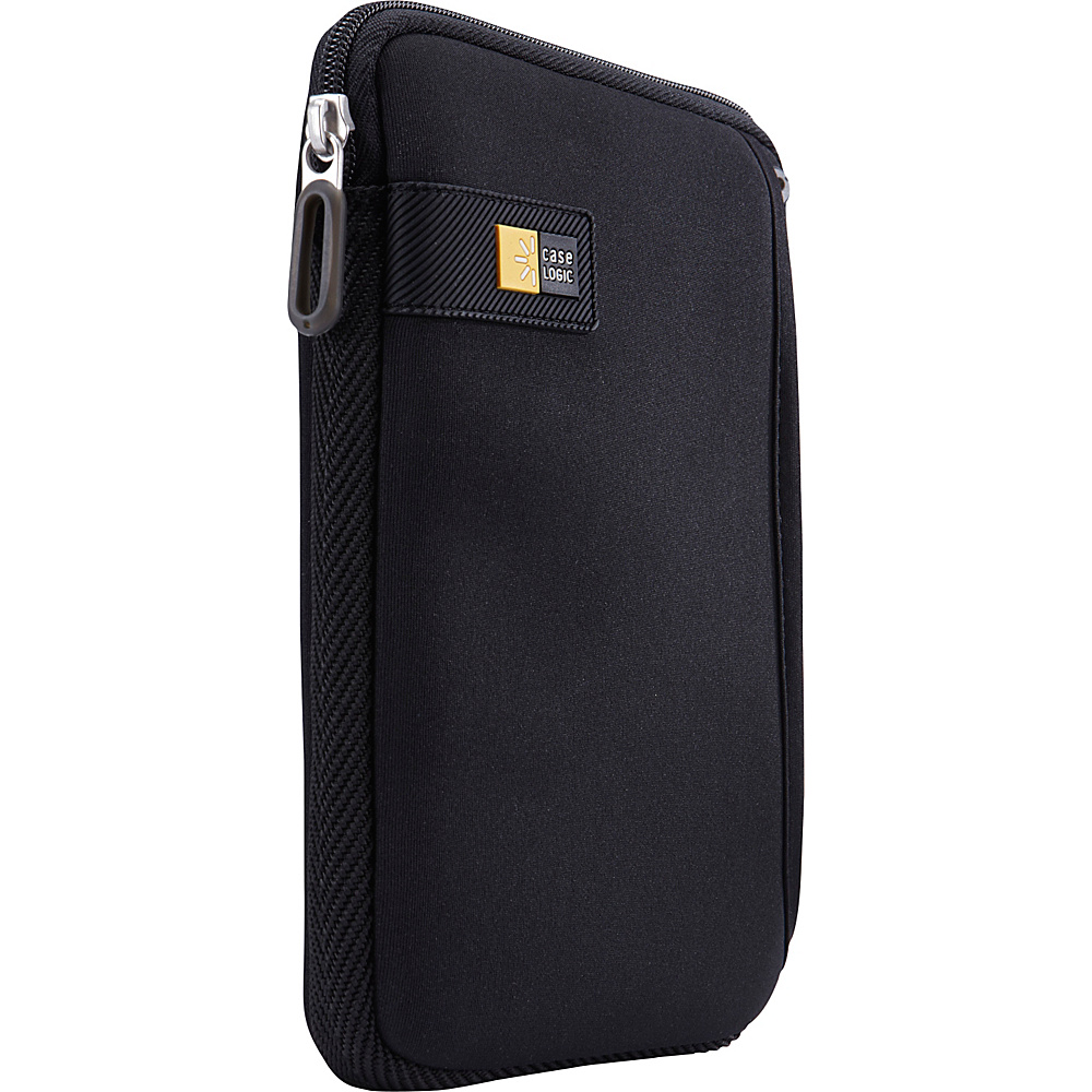 """Case Logic iPad/10"""" Tablet Attach with Pocket Black - Case Logic Electronic Cases"""