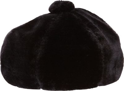 Betmar New York Vecchia One Size - Black - Betmar New York Hats/Gloves/Scarves