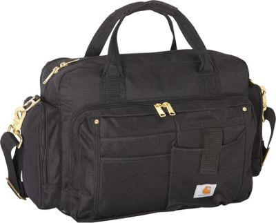 Carhartt Legacy Brief Black - Carhartt Non-Wheeled Business Cases