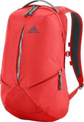 Gregory Sketch 18 Hiking Backpack Flame Red - Gregory Backpacking Packs
