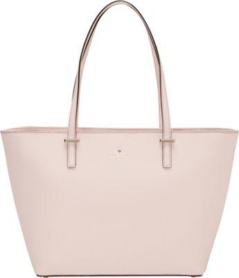 kate spade new york Cedar Street Small Harmony Tote Rosy Dawn - kate spade new york Designer Handbags