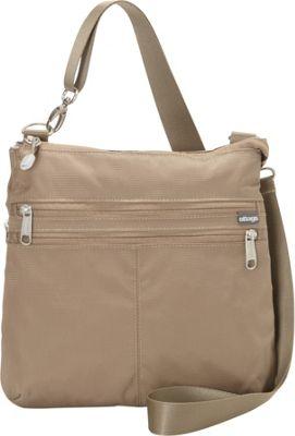eBags Villa Cross Body 2.0 Sandstone - eBags Fabric Handbags