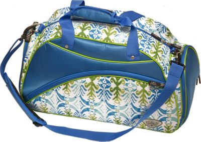 Glove It Duffle Bag Calypso - Glove It Travel Duffels