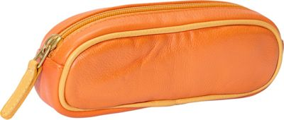 J. P. Ourse & Cie. Capsule Eye Case Tangerine/Butter - J. P. Ourse & Cie. Sunglasses