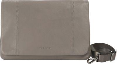 Tucano One Premium MacBook Air Clutch Bag Grey - Tucano Non-Wheeled Business Cases
