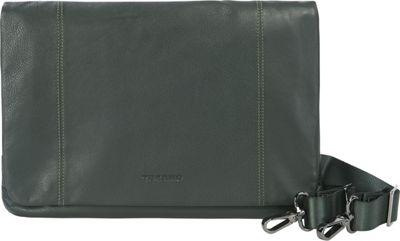 Tucano One Premium MacBook Air Clutch Bag Dark Green - Tucano Non-Wheeled Business Cases