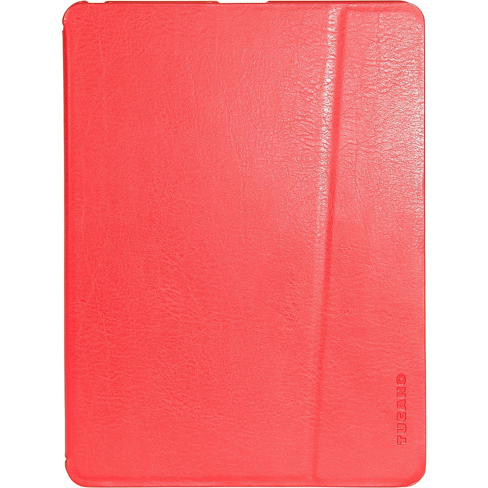 Tucano Palmo iPad Air Shell Case Red Tucano Electronic Cases