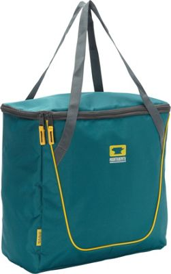 Mountainsmith Basic Cube Storage Bag Heritage Teal - Mountainsmith Trunk and Transport Organization