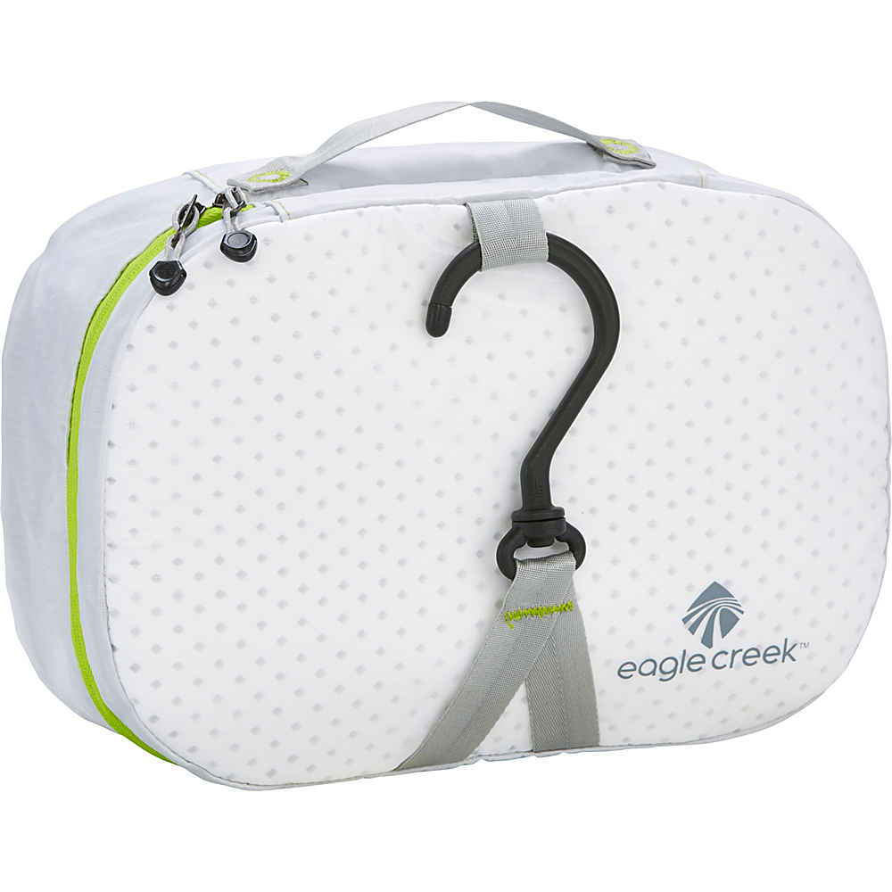 Eagle Creek Pack-It Specter Walaby Small White/Strobe - Eagle Creek Toiletry Kits - Travel Accessories, Toiletry Kits