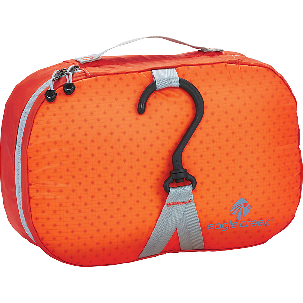 Eagle Creek Pack-It Specter Walaby Small Flame Orange - Eagle Creek Toiletry Kits - Travel Accessories, Toiletry Kits