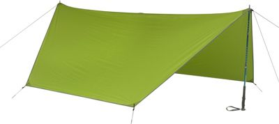 Kelty Upslope Tarp Green - Kelty Outdoor Accessories