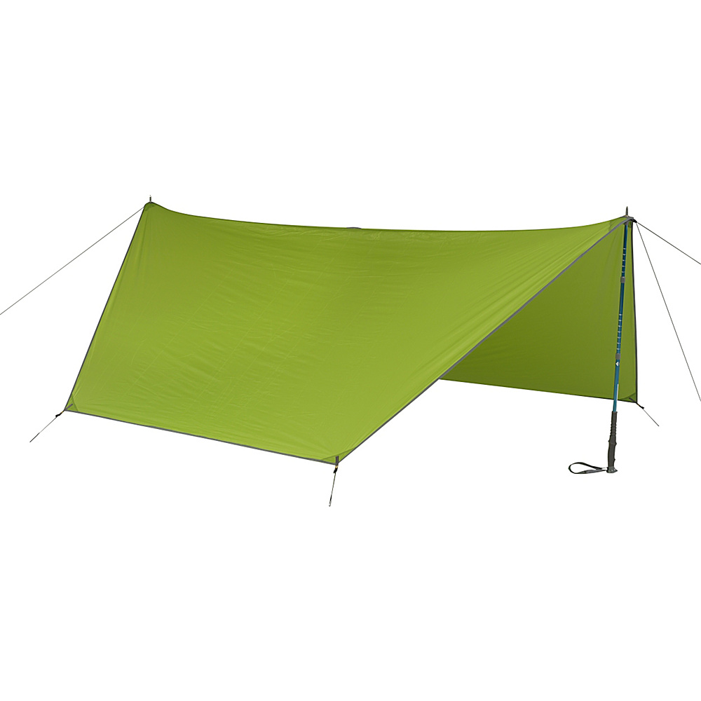 Kelty Upslope Tarp Green Kelty Outdoor Accessories