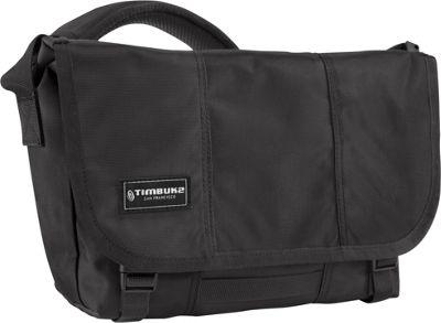 Timbuk2 Classic Messenger Bag - 11.8 inch Black - Timbuk2 Messenger Bags