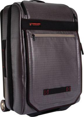 Timbuk2 20 inch Copilot Luggage Roller Carbon/Fire - Timbuk2 Kids' Luggage