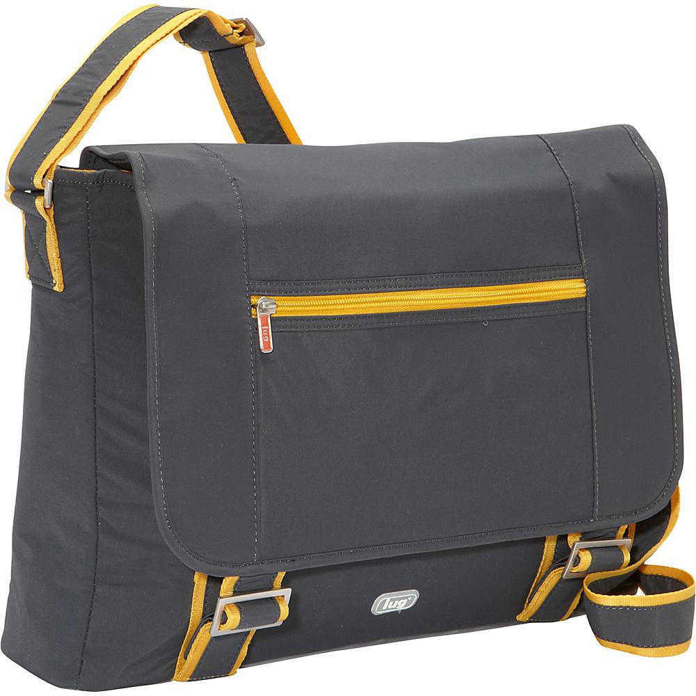 Lug Jockey Messenger Bag Fog Lug Messenger Bags