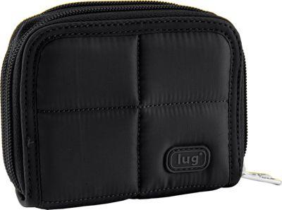 Lug Splits Compact Wallet Midnight - Lug Women's Wallets