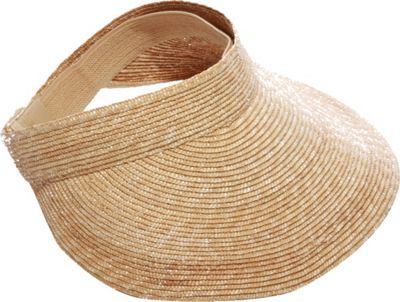 Gottex Boracay One Size - Natural - Gottex Hats/Gloves/Scarves