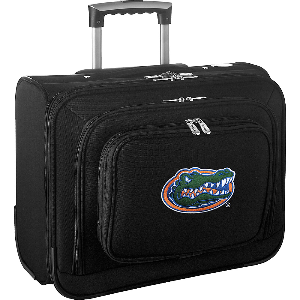 Denco Sports Luggage NCAA 14 Laptop Overnighter University of Florida Gators - Denco Sports Luggage Wheeled Business Cases - Work Bags & Briefcases, Wheeled Business Cases
