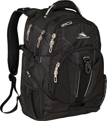 High Sierra XBT TSA Backpack - eBags.com