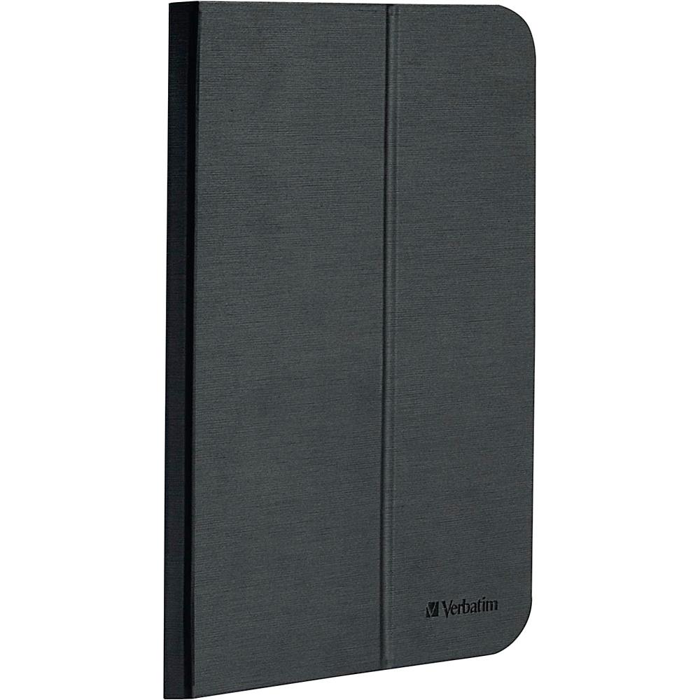 Verbatim Folio Case for Samsung Galaxy Note 8 Black Verbatim Electronic Cases