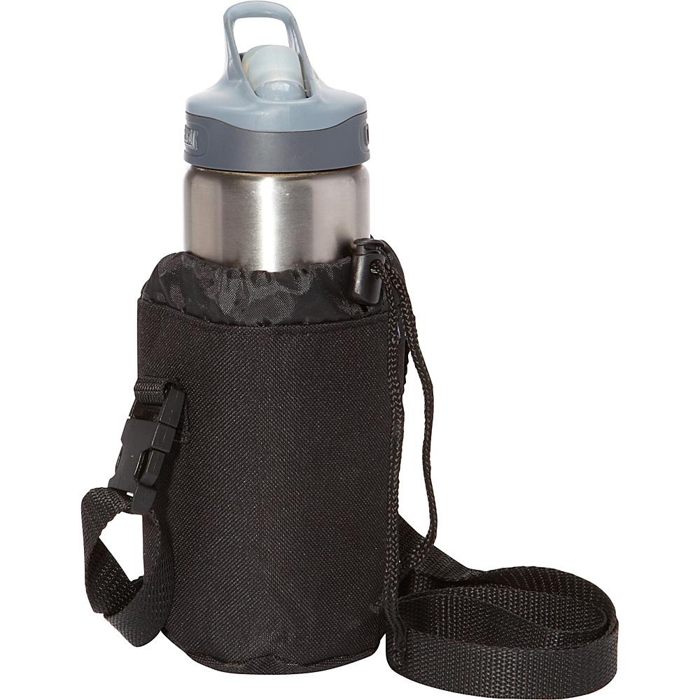 Everest Bottle Holder Pack Black - Everest Waist Packs - Backpacks, Waist Packs