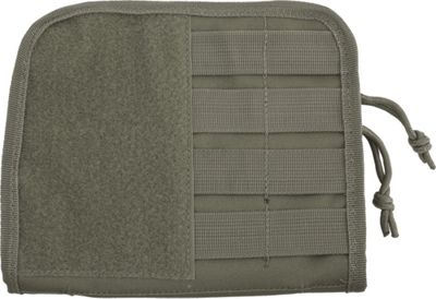 Red Rock Outdoor Gear Molle Admin Pouch Olive Drab - Red Rock Outdoor Gear Other Sports Bags