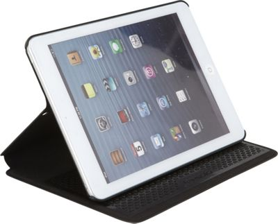 SOLO Vector Slim Case for iPad mini Black - SOLO Electronic Cases