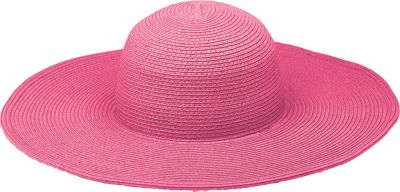 Gold Coast Ashley Hat One Size - Fuchsia - Gold Coast Hats/Gloves/Scarves