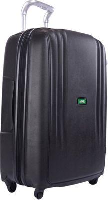 Lojel Streamline Medium Luggage Black - Lojel Hardside Checked